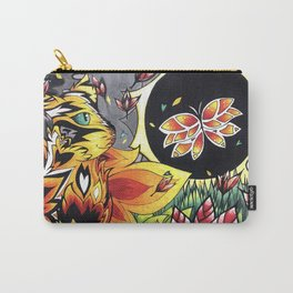 Stay Home and Chill Carry-All Pouch