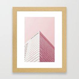 Candied Akihabara Framed Art Print