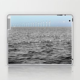 The Selby  Laptop & iPad Skin