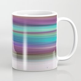 Lavender Sunset Coffee Mug