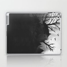 Longing Laptop & iPad Skin