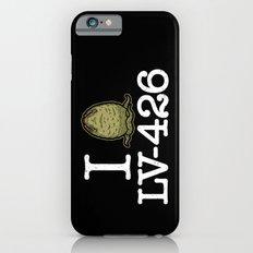 I Love LV-426 iPhone 6s Slim Case