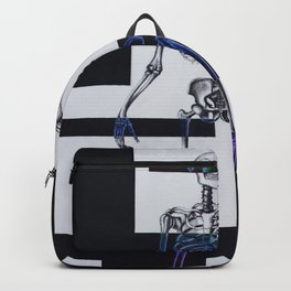 Spectrum Skeleton Backpack