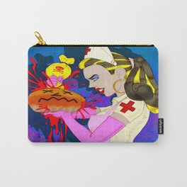 DONUT BABE 300 Carry-All Pouch