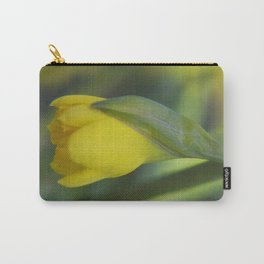 little pleasures of nature -10- Carry-All Pouch