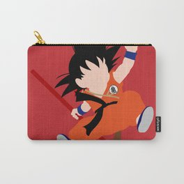 Kid Goku Carry-All Pouch