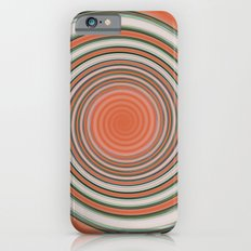 Spiral Abstract iPhone 6s Slim Case