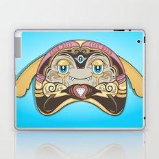 RUFUS (has a heart that shines like a diamond) Laptop & iPad Skin