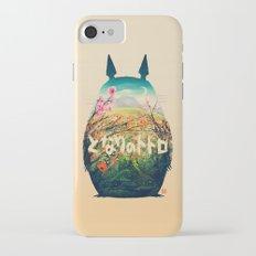 Forest Dream Slim Case iPhone 7