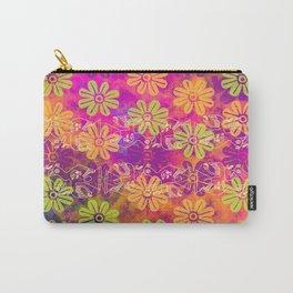 Paracas Colors Carry-All Pouch