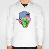 fresh prince Hoodies featuring Fresh Prince of Bel Air by shoooes