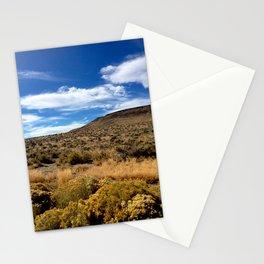 High Desert 1 Stationery Cards