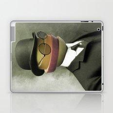 Bowler fruit Laptop & iPad Skin