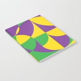 EVA #1/3 Notebook