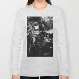 Natural Background 58 Long Sleeve T-shirt