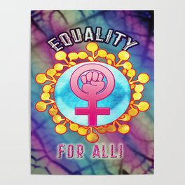 Equality For All Poster