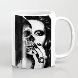 Beauty is ephemeral Coffee Mug