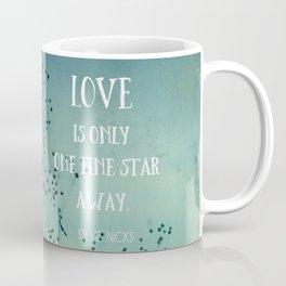 One Fine Star Away Coffee Mug