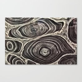 Rock Galaxy Canvas Print