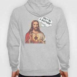 11th Commandment Hoody