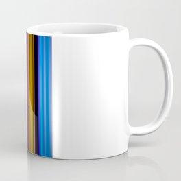 Light Beams Coffee Mug