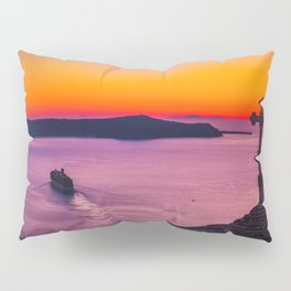 wonderful view Pillow Sham