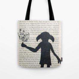 Dobby! Tote Bag