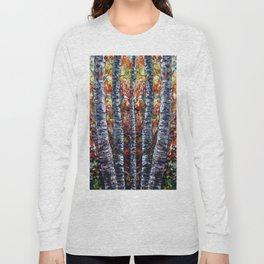 Aspen Up Long Sleeve T-shirt