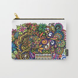 Life's a Circus Carry-All Pouch