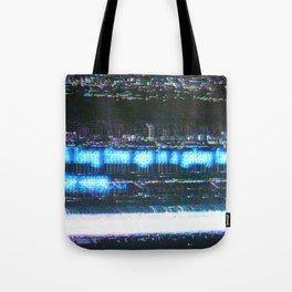 x33 Tote Bag