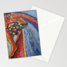 The Tom Sellecka Stationery Cards