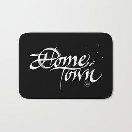 Home Town Bath Mat