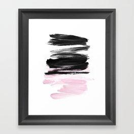 TA01 Framed Art Print