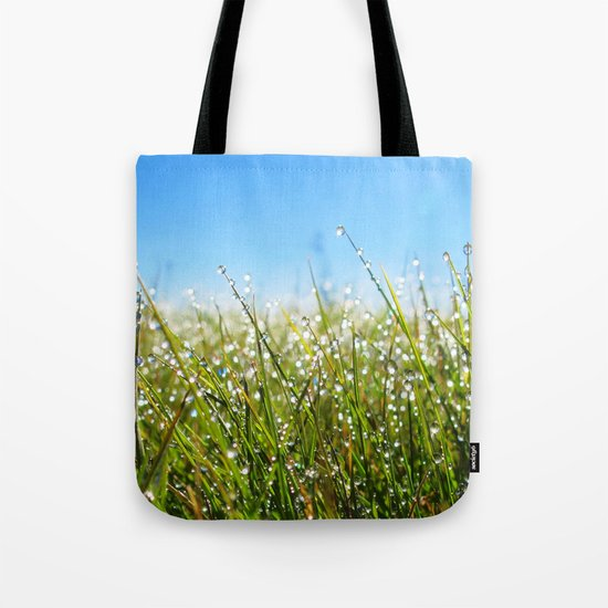 Melting Moments Tote Bag