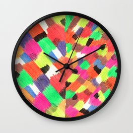 Variations Wall Clock