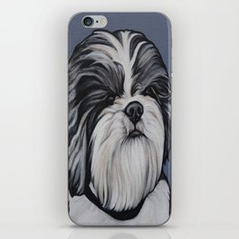 Products for Herbie the Shih Tzu iPhone Skin