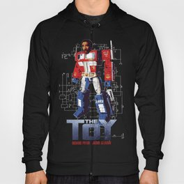 The Toy Poster Hoody