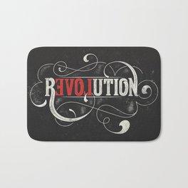 Revolution Bath Mat