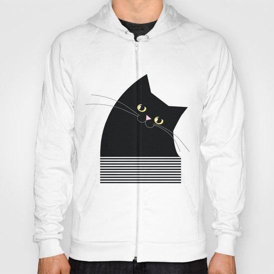Black Cat of Lara Hoody