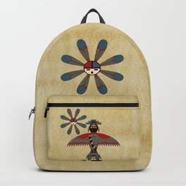 Sun Journey Backpack