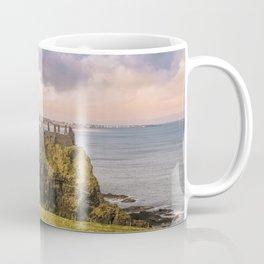 The old castle Coffee Mug