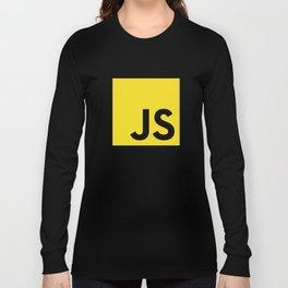 Javascript (JS) Long Sleeve T-shirt