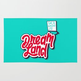Dream Land Rug