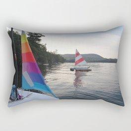 Berkshires I Rectangular Pillow