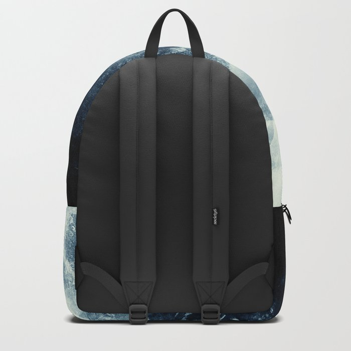 Why down the hole Backpack
