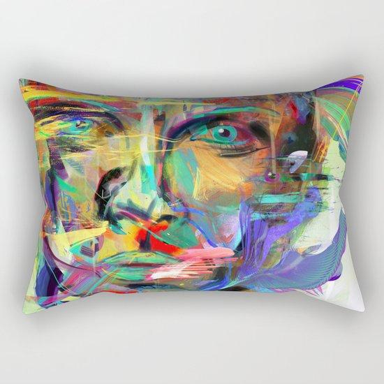 Hue Rectangular Pillow