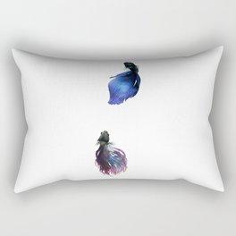 Betta No.3 Rectangular Pillow