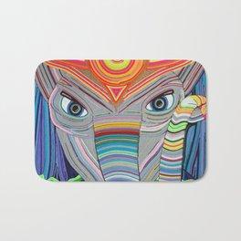 Elefante Bath Mat