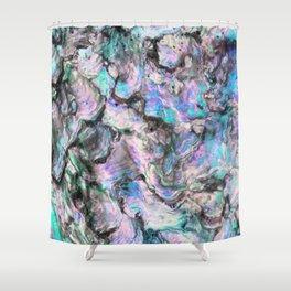 Iridescence #1 Shower Curtain
