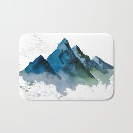 For the mountain lover Bath Mat